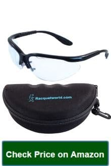Python Racquetball Eyeguard Glasses