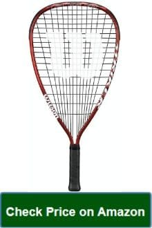 Wilson Striker Racquetball Racquet Reviews