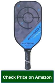 Engage Poach Extreme Pickleball Paddle reviews